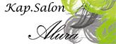 Kapsalon Alura Fashion Logo